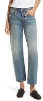 Free People Women's Universal Boyfriend Jeans