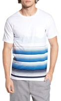 O'Neill Men's Lennox Stripe T-Shirt
