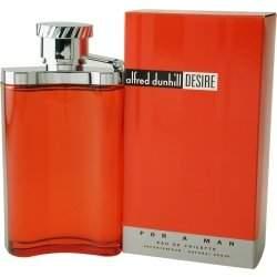 Dunhill Desire for Men-3.4-Ounce EDT Spray
