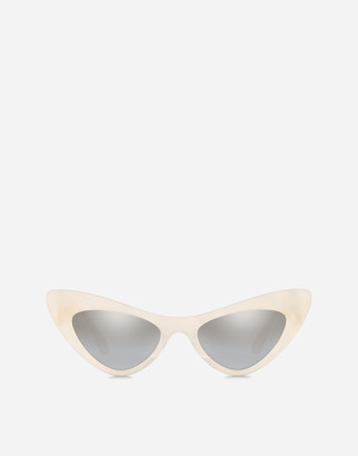 Dolce & Gabbana Devotion Sunglasses