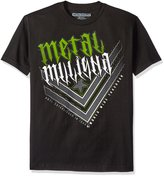 Metal Mulisha Men's Plus Size Fix Tee