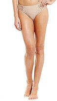 Kenneth Cole New York Wrapped In Love Mesh Hipster Bottom