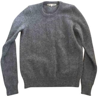 Madewell Grey Rabbit Knitwear