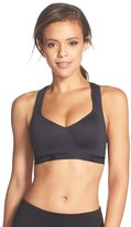 Under Armour Women's Studiolux Underwire Sports Bra