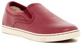 UGG Fierce Leather UGGpure(TM) Lined Slip-On Sneaker