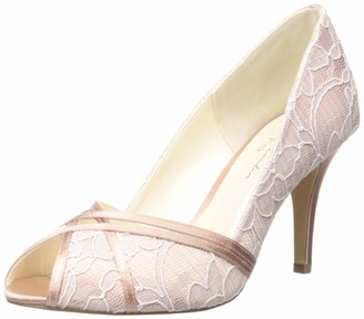 Paradox London Pink Women's Cherie Heeled Sandal