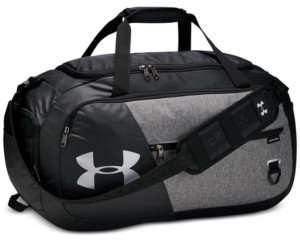 Under Armour Undeniable Duffel 4.0 Medium Duffle Bag