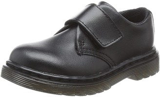 Dr. Martens Unisex Kids' Kamron T Low-Top Slippers