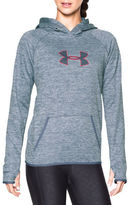 Under Armour Water-Resistant Hooded Pullover