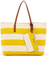 Splendid Key Largo Bold Stripe Tote