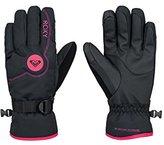 Roxy SNOW Junior's Jetty Solid Snow Gloves