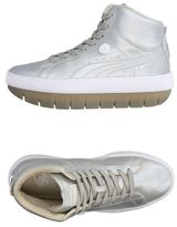 Puma by Mihara High-tops & sneakers