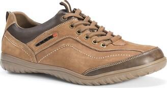 Muk Luks Men's Carter Shoes Fashion Sneaker
