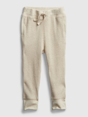 Gap Toddler Thermal Pull-On Pants