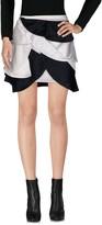 J.W.Anderson Mini skirts - Item 35333840