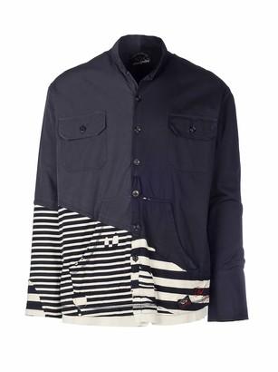 Paul & Shark Paul&Shark Basic Stripes Shirt