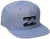 Billabong Men's All Day 110 Snapback Hat