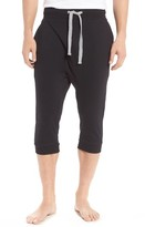 2xist Incline Cropped Lounge Pants
