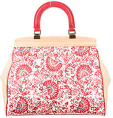 Tory Burch Attersee Satchel