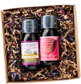 Gift Box- Joy + Chocolate Love Tonic by Urban Moonshine (2pcs Gift Box)