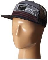 Quiksilver Quad Block Hat