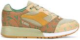 Diadora Senape sneakers - men - Nylon/Polyester/rubber - 7