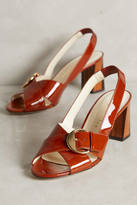 Bettye Muller Veronica Slingbacks