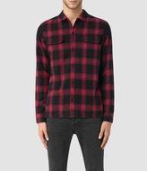 AllSaints Nanaimo Shirt