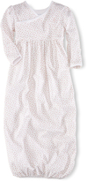 Ralph Lauren White Floral Sleeping Gown - Infant
