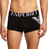 Emporio Armani Eagle Stretch Cotton Men's Boxer Trunk