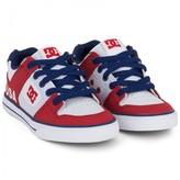 DC Shoes Laced Radar Sneakers