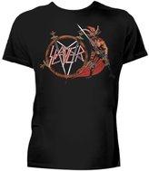 Global Slayer Men's Show No Mercy T-shirt