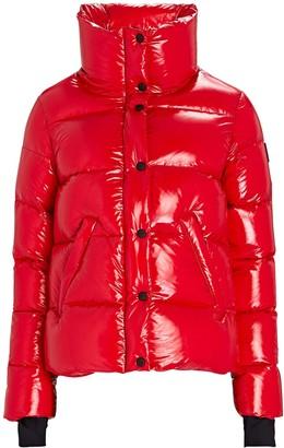 SAM. Isabel Down Puffer Jacket