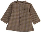 Bonton Jitalie Check Shirt