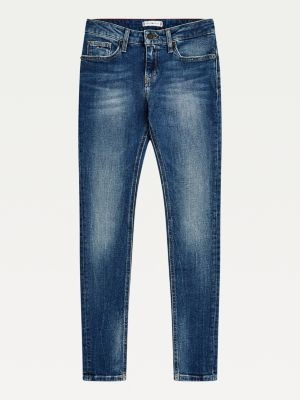 Tommy Hilfiger Nora Skinny Jeans