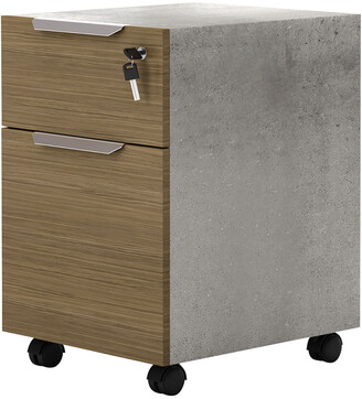 Modloft Broome Filing Cabinet