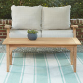 Birch Lane Summerton Teak Coffee Table