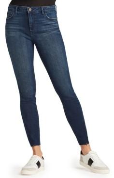 Sam Edelman Denim The Kitten Ankle Skinny Jeans