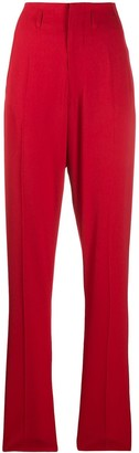 Isabel Marant Amaya high-waisted trousers