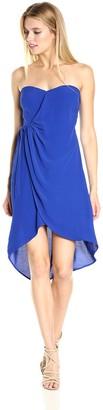 ASTR the Label Women's Josefine Dress