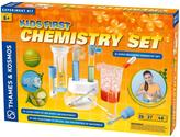 Very Kids First Chemistry Set
