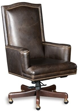 Hooker Furniture Woodward Executive Chair