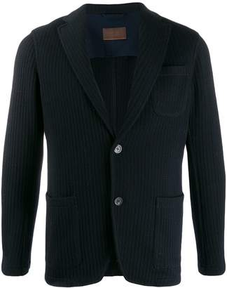 Altea knitted blazer