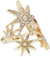 Accessorize Starburst Cocktail Ring