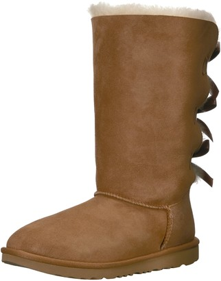 UGG Kids' Bailey Bow Tall II Boot