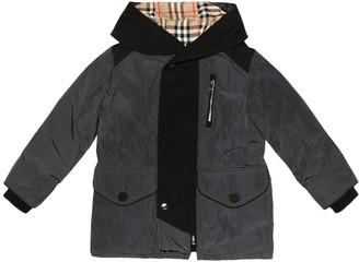 Burberry Technical jacket
