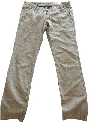 Gas Jeans Other Cotton Trousers