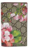 Gucci GG Blooms iPhone 7 Wallet Case