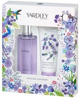 Yardley London English Lavender gift set