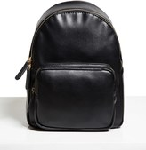 Forever 21 FOREVER 21+ Faux Leather Mini Backpack